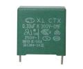 X1 & X2 Film Capacitors